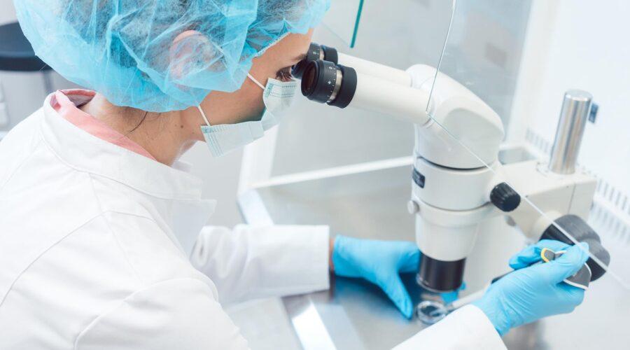 advanced fertility treatments